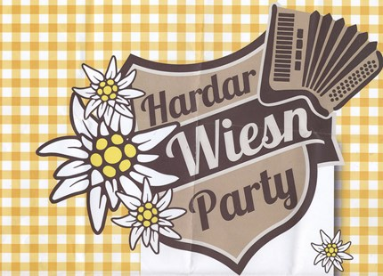 Hardar Wiesn Party