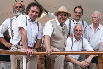 Dixieland – Jazz On Board